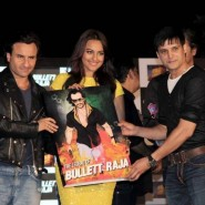 In Pictures: Cast of Bullett Raja at a Special Event and Press Meet!