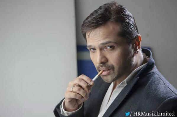 himeshreshammiyaxpose02 First Look: Himesh Reshammiya's next film 'The Xpose'