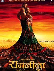 ram leela01jpg 229x300 Box Office: Ranveer Deepika set to ignite Box Office on fire with Goliyon Ki Raasleela Ram leela