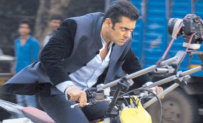 salman khan jaiho More on Eros snapping up Salman Khans Jai Ho
