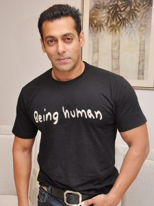 salmankhan 225x300 Salman Khan to Work with Subhash Ghai on Hero remake
