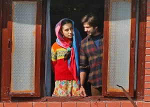 "shahid haider 300x214 Kashmiri Protests against Vishal Bhardwajs Hamlet adaptation: ""Haider"""