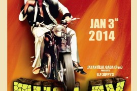 Sholay is back and in 3D, check out the trailer!