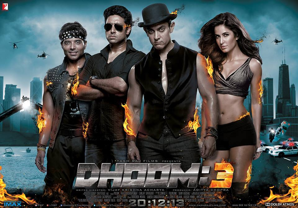 Dhoom 3 Music Review Bollyspice Com The Latest Movies Interviews In Bollywood