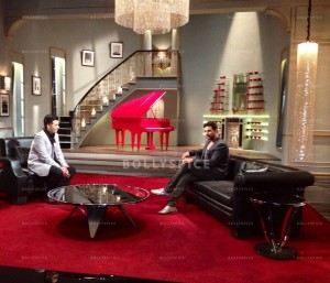 13dec KWK AkshayKumar 300x257 Akshay Kumar to have Koffee with Karan for the first time