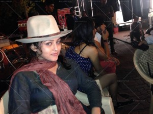 13dec KaanchiFacebook 300x225 Subhash Ghai flaunts the leading lady of 'Kaanchi' on Facebook