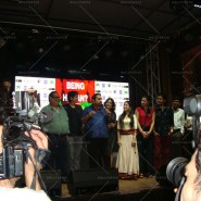 13dec Lakshmi MusicLaunch42 185x185 Showcasing reality through Lakshmis music launch