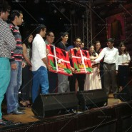 13dec Lakshmi MusicLaunch44 185x185 Showcasing reality through Lakshmis music launch