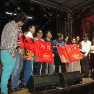 13dec Lakshmi MusicLaunch46 185x185 Showcasing reality through Lakshmis music launch