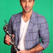 13dec RK59FilmfareShoot01 185x185 Ranbir shoots for 59th Filmfare awards promotional ad