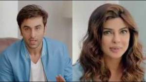 13dec RKPC Filmfare 300x170 Ranbir and Priyanka shoot ads for the 59th Filmfare Awards
