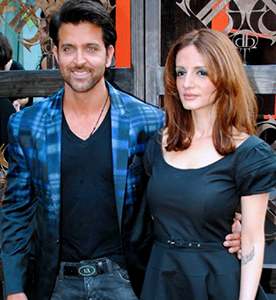 13dec SussanneRoshanBreakup Sussanne Roshan on her split with Hrithik Roshan