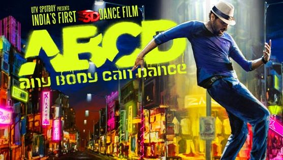 ABCD Any Body Can Dance REFLECTIONS 2013: Surprises Packages 2013