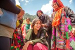 Alia Bhatt Shooting for Highway at Aru Valley, Kashmir (1)