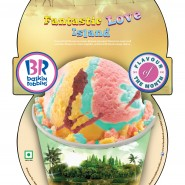 Baskin Robbins spreads Happiness with Gori Tere Pyaar Mein02 185x185 Baskin Robbins spreads Happiness with Gori Tere Pyaar Mein