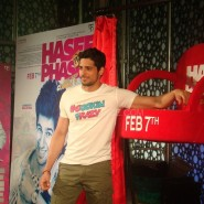 HTP2 185x185 Siddharth Malhotra Reveals The Love Seat from Hasee Toh Phasee