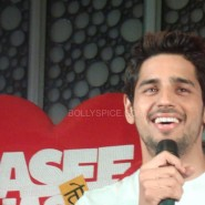 HTP5 185x185 Siddharth Malhotra Reveals The Love Seat from Hasee Toh Phasee