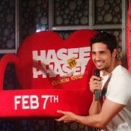 HTP7 185x185 Siddharth Malhotra Reveals The Love Seat from Hasee Toh Phasee