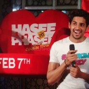 HTP8 185x185 Siddharth Malhotra Reveals The Love Seat from Hasee Toh Phasee