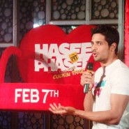 HTP9 185x185 Siddharth Malhotra Reveals The Love Seat from Hasee Toh Phasee