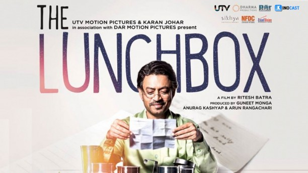 Lunchbox 612x344 The Lunchbox, in all time Top 5 Hindi films at the US Box office