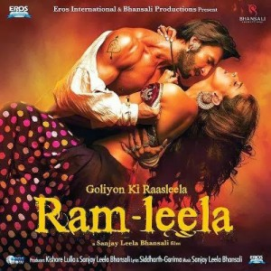 Ramleela 300x300 REFLECTIONS 2013: Best Films 2013