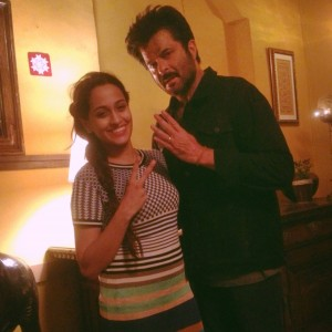 Shweta Anil Kapoor 24 300x300  Shweta Pandit on her role in 24!