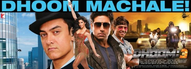 dhoomboxoffice 612x224 Dhoom:3 creates Dhoom at the Boxoffice with 56 crore worldwide!