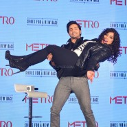 metroshoes12 185x185 Metro Shoes Shoes for a new race with Kalki Koelchin, Rannvijay & Varun Dhawan
