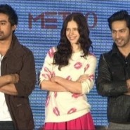 metroshoes3 185x185 Metro Shoes Shoes for a new race with Kalki Koelchin, Rannvijay & Varun Dhawan
