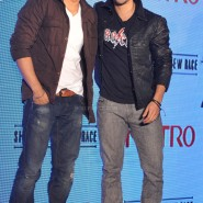 metroshoes5 185x185 Metro Shoes Shoes for a new race with Kalki Koelchin, Rannvijay & Varun Dhawan