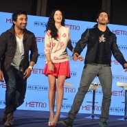 metroshoes8 185x185 Metro Shoes Shoes for a new race with Kalki Koelchin, Rannvijay & Varun Dhawan