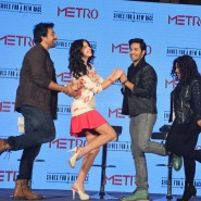 metroshoes9 185x185 Metro Shoes Shoes for a new race with Kalki Koelchin, Rannvijay & Varun Dhawan