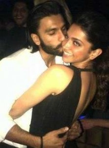 ranveer deepika kiss 222x300 REFLECTIONS 2013: Most Talked About Relationships 2013