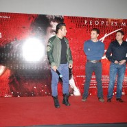salmankhanjaiholuanch1 185x185 Jai Ho Theatrical Trailer plus photos and video from the cool launch event!
