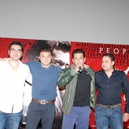 salmankhanjaiholuanch10 185x185 Jai Ho Theatrical Trailer plus photos and video from the cool launch event!