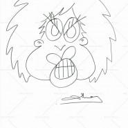 14jan 1b2Abhay Doodles02 185x185 Abhay Deols pakaoed doodle t shirts