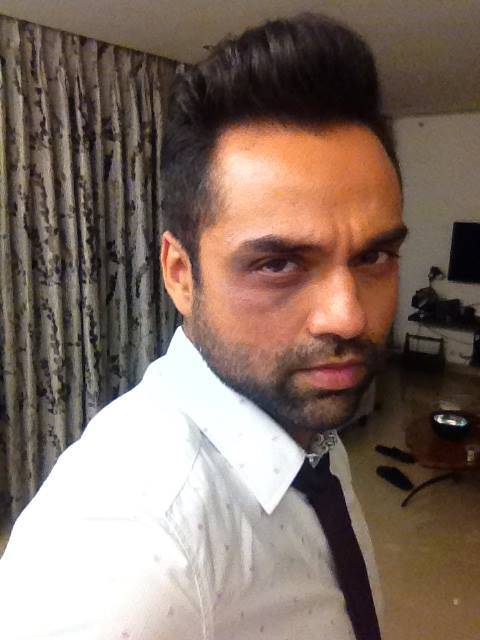 14jan Abhay TseriesFight Abhay Deol clashes with music giant T Series