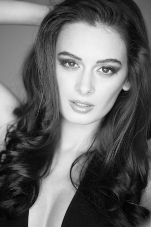 14jan EvelynSharma03 Evelyn Sharma talks Bollywood, YJHD,  Yaariyan and more in this exclusive interview!