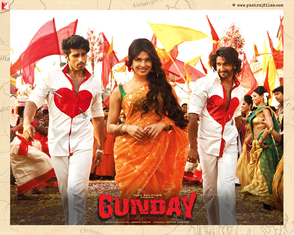 The Gunday Movie In Hindi Dubbed Free Download Black Apron