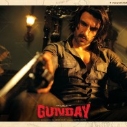 14jan Gunday Wall02 185x185 Preview: Gunday