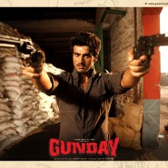 14jan Gunday Wall03 185x185 Preview: Gunday
