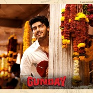 14jan Gunday Wall08 185x185 Preview: Gunday