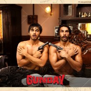 14jan Gunday Wall17 185x185 Preview: Gunday