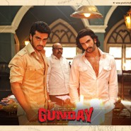 14jan Gunday Wall20 185x185 Preview: Gunday