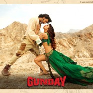 14jan Gunday Wall21 185x185 Preview: Gunday