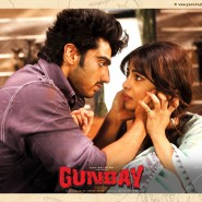 14jan Gunday Wall22 185x185 Preview: Gunday