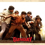 14jan Gunday Wall29 185x185 Preview: Gunday