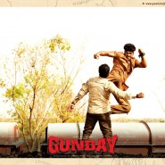 14jan Gunday Wall31 185x185 Preview: Gunday