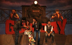 14jan GundayMusicLaunch00 300x190 Gunday music released!